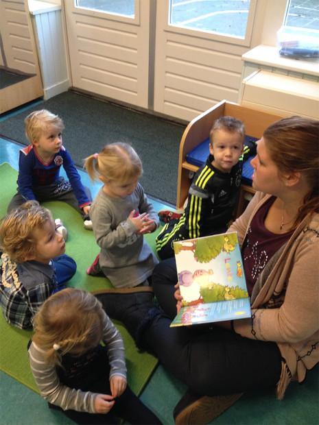 Kinderboekenweek (foto 1)