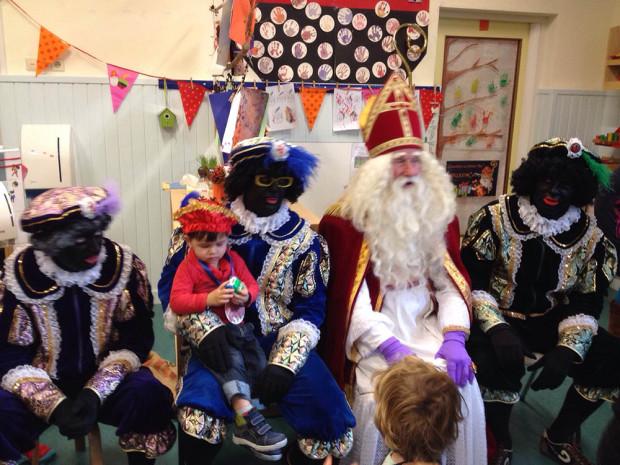 Sinterklaasfeest